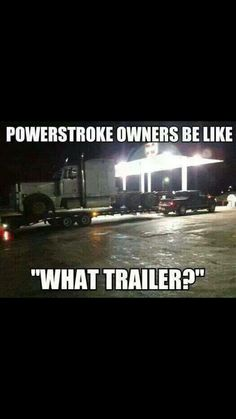 #Ford 💙 Lifted Trucks Quotes, Jacked Up Trucks, Cool Trucks, Cool Cars, Chevy Memes, Truck Memes, Funny Car Memes, Ford Humor, Ford Jokes