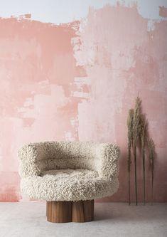 Agnes Studio – där uråldrigt möter modernt (An Interior Affair) Casa Bonay, Interior Inspiration, Design Inspiration, Interior Architecture, Interior Design, Relaxing Day, Design Furniture, Pastel, House Painting
