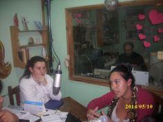 Refugio Vital, programa de radio que se emite por FM Buen Anuncio 95.7