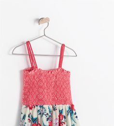Image 4 of FRILLY DRESS from Zara
