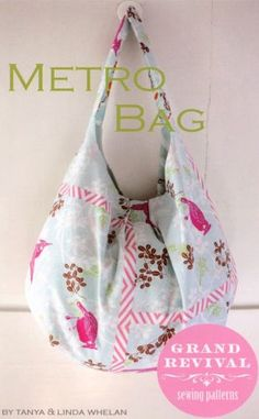fat quarter sewing patterns for purses   Many Patterns » SEWING BAGS PATTERNS