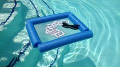 Charmant Make A DIY Floating Tabletop