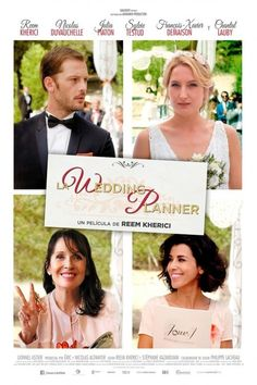 Watch Wedding Unplanned Full-Movie