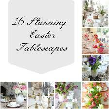 Image result for whats a tablescape