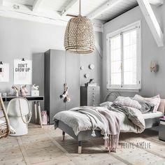 Kinderkamer set Lorée van Petite Amélie – Home Dekor Bedroom Decor For Teen Girls, Teen Girl Rooms, Teenage Girl Bedrooms, Girl Bedroom Designs, Home Decor Bedroom, Bedroom Wall, Home Interior, Interior Design, Deco Cool