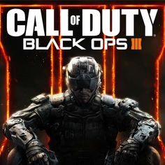 Call of Duty: Black Ops 3 is a dark, gritty future where a new breed of Black Ops Soldier emerges and the lines are blurred between our own humanity and the cutting-edge military robotics that define the future of combat.