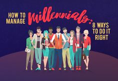 How should your small business manage its younger generation of employees? Start with these 8 tips on managing Millennials in the workplace. Online School Supplies, School Supplies Highschool, Small Business Trends, Small Business Solutions, Business School, Online Business, Massachusetts Institute Of Technology, Business Management, Workplace