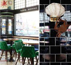 The John Dory Oyster Bar - ACE HOTEL