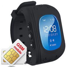 New Products Q50 Kids GPS Watch Hot Selling Smart Baby Watch Wifi Q50 GPS Watch Waterproof Phone