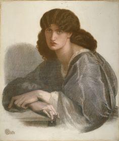 La Donna della Finestra | Whitworth Art Gallery