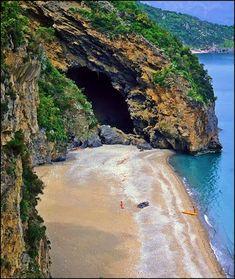 Anemaki Beach - Chiliadou - Evia Island - Greece - Αφιερωμενη στην Ευα