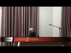 Concernant Bans Qui Ena L'autorité – Imaam Abu Laylaa Shabbir   Ahlul Bayt Salafi Dawa