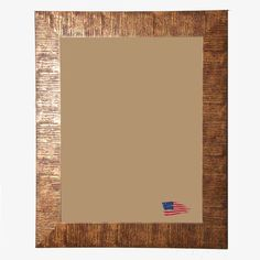 "Rayne Frames Shane William Safari Picture Frame Color: Bronze, Picture Size: 40"" x 27"""