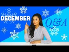 December Q&A | Pretty Little Liars Collabs! - YouTube