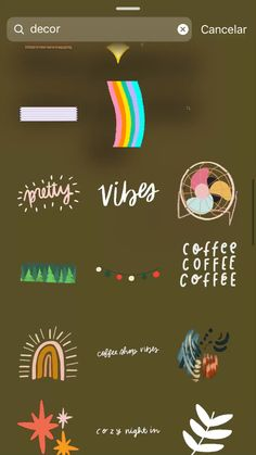 Discover recipes, home ideas, style inspiration and other ideas to try. Instagram Cool, Instagram Emoji, Instagram And Snapchat, Instagram Quotes, Ideas De Instagram Story, Creative Instagram Stories, Instagram Story Template, Instagram Editing Apps, Animated Gifs