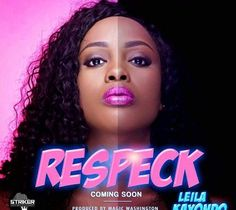 Leila Kayondo Set to Release her first single Under Striker Entertainment Label — Blizz Uganda