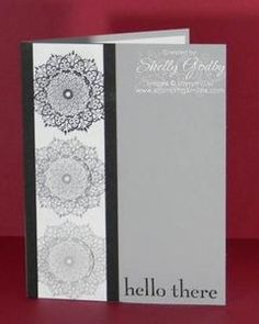 Order Stampin' Up! Happy Day stamp set in my online store!