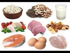 """Quel est le rôle des protéines? Où en trouver? Les protéines animales sont-elles de qualité supérieure? Combien devons-nous en consommer? Voici le lien des protéines et notre alimentation ainsi que leur explication.  Livre """"L' étude Campbell"""": http://amzn.to/2fizOkj Ma revue de ce livre : https://www.youtube.com/watch?v=i6_FAhJwJJw&list=PLgzlaNZ1EFA8JuWNsOKya-GQAWI7M4F9p&index=1  Je suis une partenaire affiliée AMAZON soutenez ma chaîne en faisant vos achats via ce lien…"""