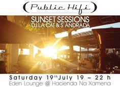 Ibiza Sunset Sessions