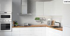 Ikea, Kitchen Cabinets, Home Decor, Decoration Home, Ikea Co, Room Decor, Cabinets, Home Interior Design, Dressers