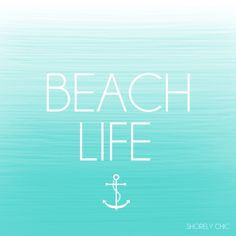beach life #summer #quotes +++For more quotes like this, visit http://www.quotesarelife.com/