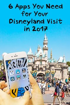 40 disneyland hacks that will make your trip a true fairy tale best iphone apps for disneyland california publicscrutiny Image collections