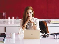 Must-See: Tom Ford's Newest Emotionally Gutting Film, Nocturnal Animals