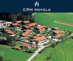 Hotels Waldkirchen - Country Partner Hotelresort Reutmühle Bayerischer Wald #Waldkirchen http://waldkirchen.cph-hotels.com
