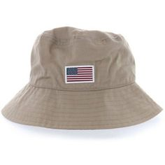 6ce0fc43c3eef Outdoor Cap Blue American Flag Bucket-Style Hat at Tractor Supply Co.