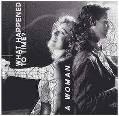 River Song & The Doctor