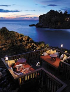 Shangri-La's Boracay Resort and Spa | Luxury Travel | Romantic Dinner | Destination Deluxe