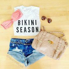 FashionISTA / Summer wear