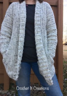Share now The Cameo Cardigan Adult Medium/Large Crochet Pattern is the second release of the pattern series that will have toddler (maybe baby size) up to 2XL!!!! YAY!!! I am soo excited to share...