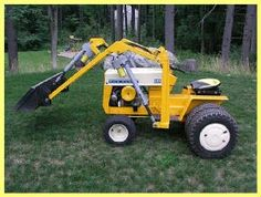 Homemade Front End Loaders Mytractorforum Com The