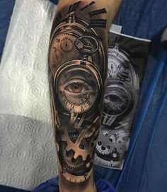 Very impressed with the detail in the work of @ezequielsamuraii !! Follow and see more great #blackandgrey #tattoos -- ARTISTS: tag & hashtag #tattooculturemagazine to submit your work to us!! We choose top tattoos to share every day.