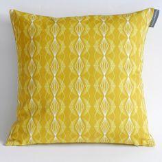 Imperial Diamond Cushion Cover by AnnabelPerrin on Etsy Geometric Cushions, Scatter Cushions, Throw Pillows, Salford, Mustard Cushions, Contemporary Cushions, Classic Cushions, House Proud, Art Deco