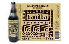 Imperial Tanilla– Knee Deep