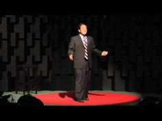 Making Math Cool: Alex Kajitani at TEDxVillageGate...Absolutely AWESOME video!