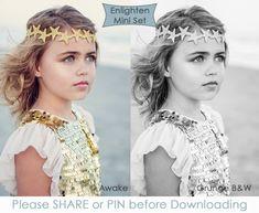 Download Free Lightroom 4 Presets: Mini Enlighten