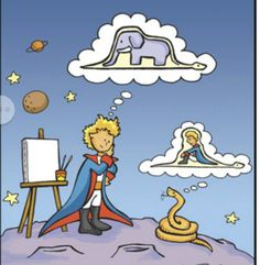 The Little Prince, Lisa Simpson, True Love, Disney Characters, Fictional Characters, Family Guy, Humor, Herceg, Photograph