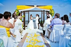 Azul Sensatori Weddings - Bing Images