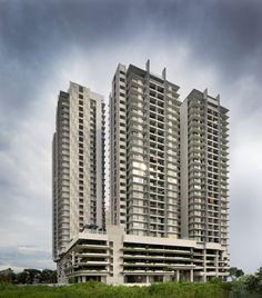 Wellesley Residences, Penang