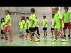 Nix los in den Ferien? Kinder-Camps 2016, polysportive Wochen für Kinder...