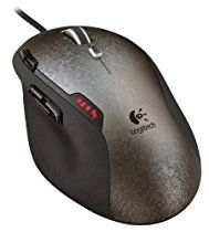 Logitech G500 Programmable Gaming Mouse
