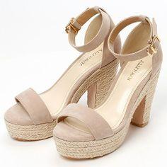 Jusglitty サンダル/ Summer Sandals picks on ShopStyle