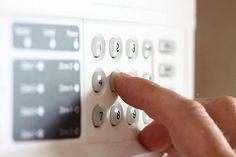 Zabezpečení domu? Alarmem!