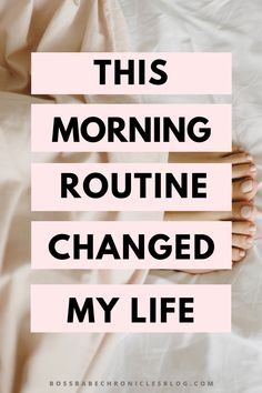 Healthy Routines, Healthy Morning Routine, Morning Habits, Morning Routines, Miracle Morning, Morning Ritual, Miracles Book, Morning Routine Checklist, List Of Affirmations