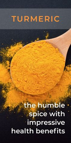 A sprinkle of black pepper can increase turmeric and curcumin absorption by Whats so good about turmeric? Turmeric is anti-inflammatory Turmeric has antioxidant properties Turmeric has anti-microbial properties Can turmeric improve mood and Nutrition Tips, Health And Nutrition, Health And Wellness, Health Tips, Cooking With Turmeric, Ayurvedic Herbs, Healing Herbs, Turmeric Root, Turmeric Health