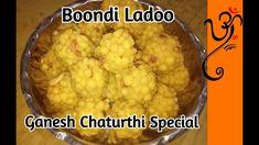 Boondi Laddu   गणेश चतुर्थी स्पेशल   बूंदी के लड्डू   Laddu Bhog   सिंपल... Boondi Ladoo, Food To Make, Vegetables, Recipes, Recipies, Vegetable Recipes, Ripped Recipes, Cooking Recipes, Veggies