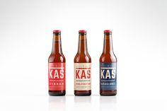 KAŠ — The Dieline | Packaging & Branding Design & Innovation News